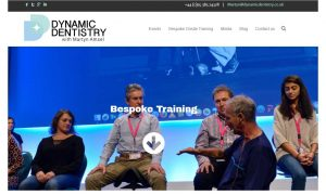 Dynamic Dentistry